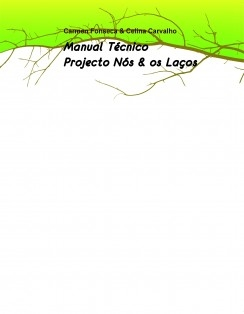 Manual Técnico Projecto Nós & os Laços