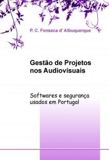 Gestão de Projetos nos Audiovisuais