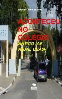 ACONTECEU NO COLÉGIO IAE