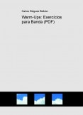 Warm-Ups: Exercícios para Banda (PDF)