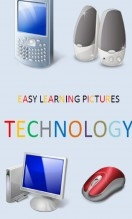 EASY LEARNING PICTURES. TECHNOLOGY.