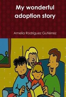 The wonderful adoption story