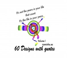 Designs with quotes