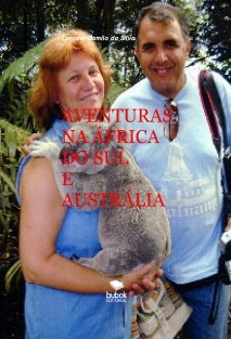 AVENTURAS NA ÁFRICA DO SUL E AUSTRÁLIA