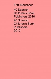 40 Spanish Children's Book Publishers 2010