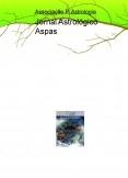 Jornal Astrológico - Aspas