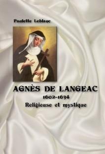 AGNÈS DE LANGEAC