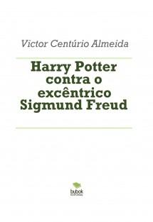 Harry Potter contra o excêntrico Sigmund Freud