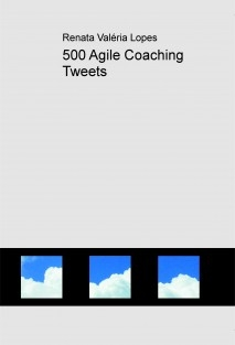 500 Agile Coaching Tweets