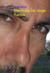 Memórias De Jorge Ramos