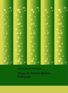 Obras de António Martins Rodrigues
