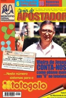 GUIA DO APOSTADOR Nº 2