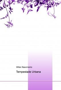 Tempestade Urbana