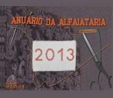 Anuário de Alfaiataria 2013