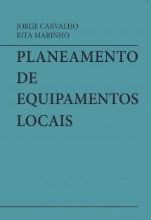 Planeamento de Equipamentos Locais, livro
