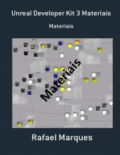 Unreal Developer Kit 3 Materiais