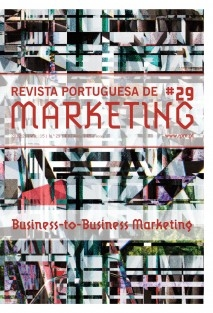 Revista Portuguesa de Marketing, Vol. 15, Nº 29