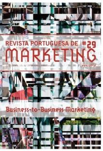 Revista Portuguesa de Marketing, Vol. 15, Nº 29