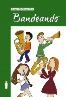 BANDEANDO (TROMPA MIB 2)
