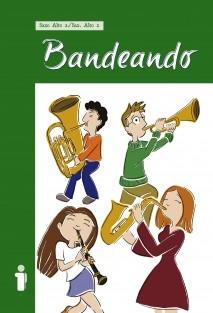 BANDEANDO (SAX. ALTO 2)