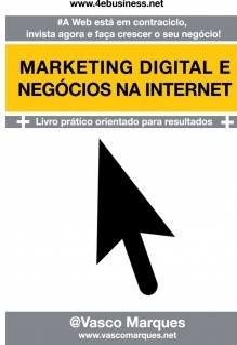 Marketing Digital e Negócios na Internet