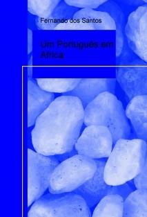 Um Português em Africa
