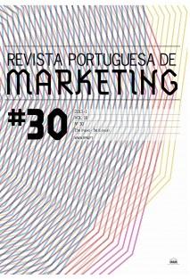 Revista Portuguesa de Marketing, Vol. 16, Nº 30