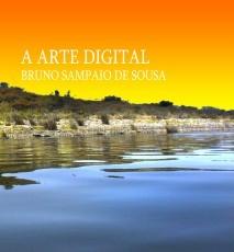 A Arte Digital - versão a cores