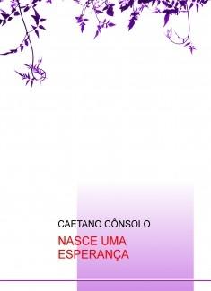 NASCE UMA ESPERANÇA