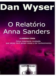 O Relatório Anna Sanders - A Agenda Cinza
