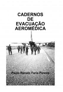 Cadernos de Evacuação Aeromédica