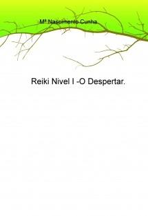 Reiki Nivel I -O Despertar