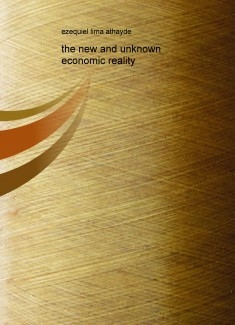 the new and unknown economic reality