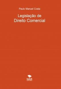 Legislação de Direito Comercial