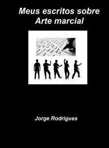 Meus escritos sobre arte marcial