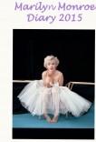 Marilyn Monroe Diary 2015