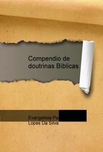 Compendio de doutrinas Bíblicas