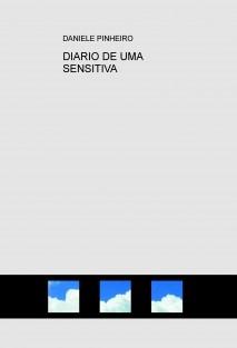 DIARIO DE UMA SENSITIVA