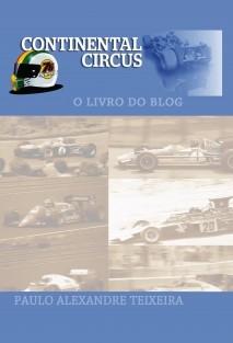 Continental Circus - o livro do blog