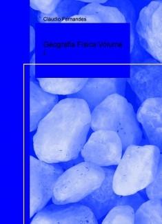Geografia Física Volume I