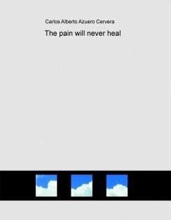 The pain will never heal