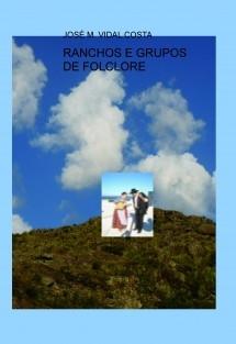 Ranchos e Grupos de Folclore