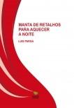 MANTA DE RETALHOS PARA AQUECER A NOITE