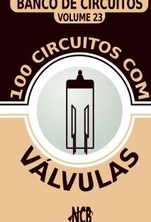 100 Circuitos com Válvulas