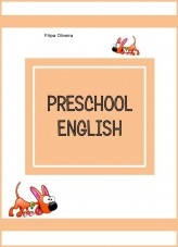 Preschool English Book