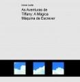 As Aventuras de Tiffany: A Mágica Máquina de Escrever
