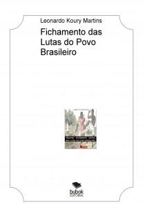 Fichamento das Lutas do Povo Brasileiro