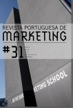 Revista Portuguesa de Marketing, Vol. 16, Nº 31