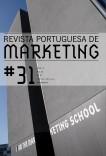Revista Portuguesa de Marketing, Vol. 16, Nº 31