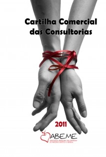 Cartilha Comercial para Consultoria Sensual